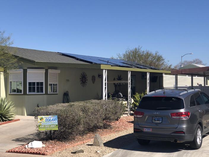 Solar Company in Lake Havasu | Mohave County Solar Panel Installations